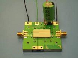 Receiver of RF Evaluation Boards