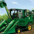 Sugarcane Harvester Market