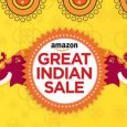 The Great Indian Amazon sale is back