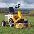 Truncation Type Lawn Mower Market