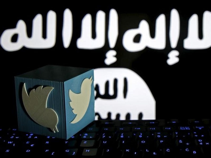 Twitter 'Helped' ISIS: Claimed & Sued By Families of Victims