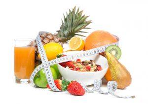 Weight Loss & Diet Management Market