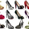Women's shoes Market