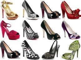 Women's shoes Market
