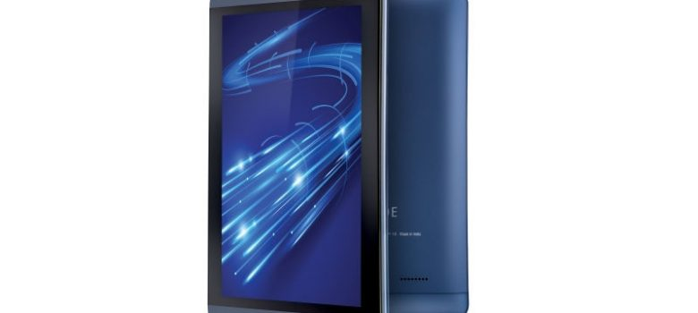 iBall Launches Slide Brisk 4G2 Tablet