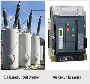 Air Circuit Breakers Market