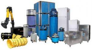 Air Purification Equipment Market
