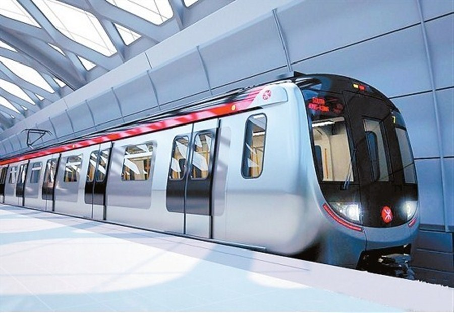 Beijing Set To Start A Subway Line For Driverless Trains