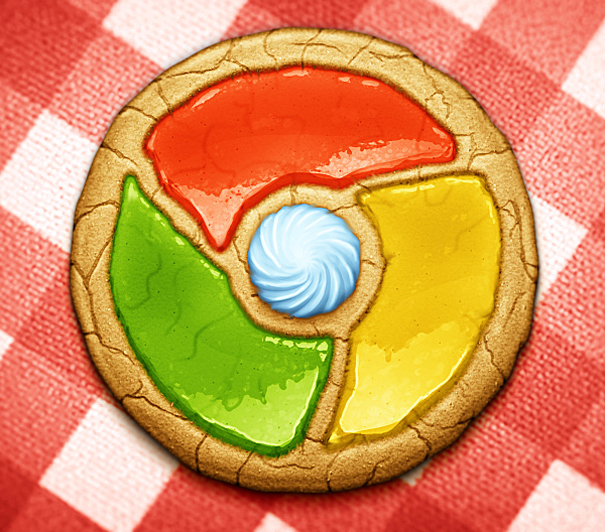 Clearing Cookies on Chrome
