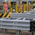 Crash Barrier Systems Market