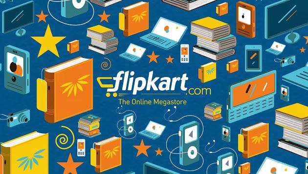 Flipkart Accouters Itself against Amazon by Raising $1 Billion