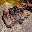 Hiking Boots & Hiking Shoes Market