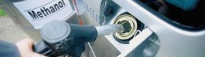 Methanol Fuel Market