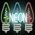 Neon Gas Market