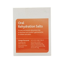 Oral Rehydration Salt Market