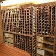 Residential Wine Cabinets Market