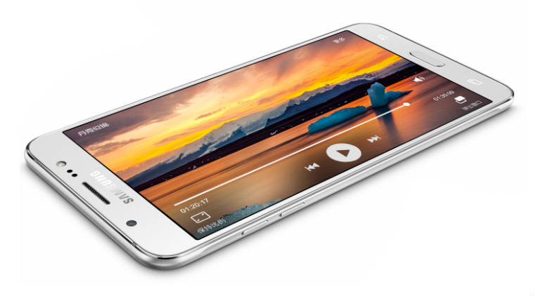 Samsung Galaxy J7 to Soon Launch With AT&T