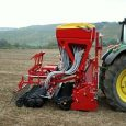 Seeding Machine Market