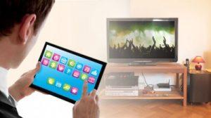 Social TV Market