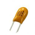 Tantalum Capacitor Market