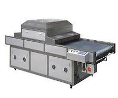 UV Curing Machine Market