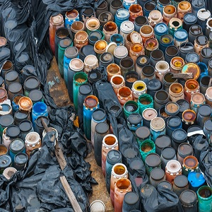Chemical Waste Market