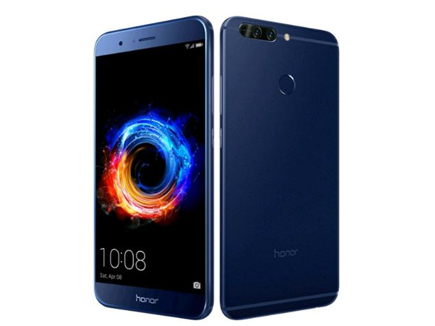Huawei Honor 8 Pro Launched In India