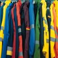Industrial Clothing Market