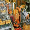 Industrial Control and Factory Automation