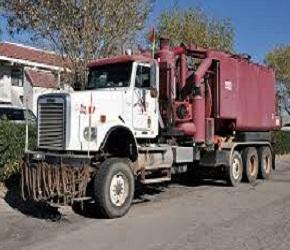 Industrial Truck Market