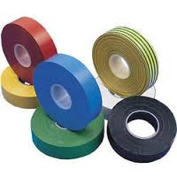 Insulated Rubber Tape Market