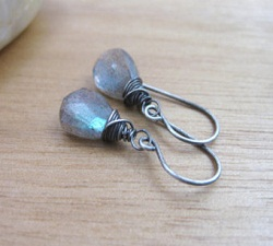 Labradorite Earrings Market