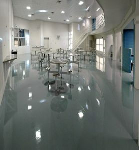 Non-Metallic Floor Panel Market