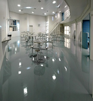 Non-Metallic Floor Panel Market