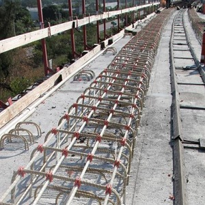 Non-metallic Concrete Fiber Market