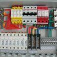 Photovoltaic Combiner Box Market