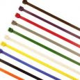 Plastic Cable Ties Market