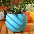 Plastic Flower Pots and Planter Market