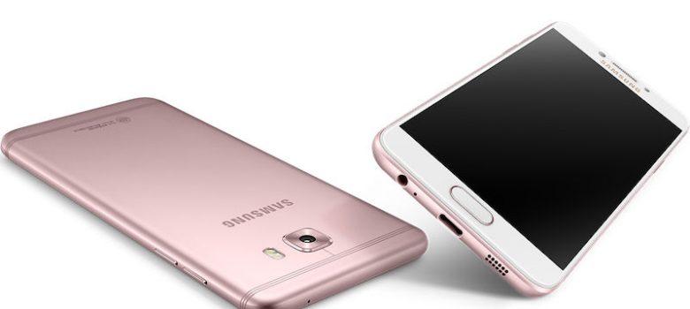 Samsung Galaxy C7 Pro Becomes the New Best Upper Mid-Range Handset