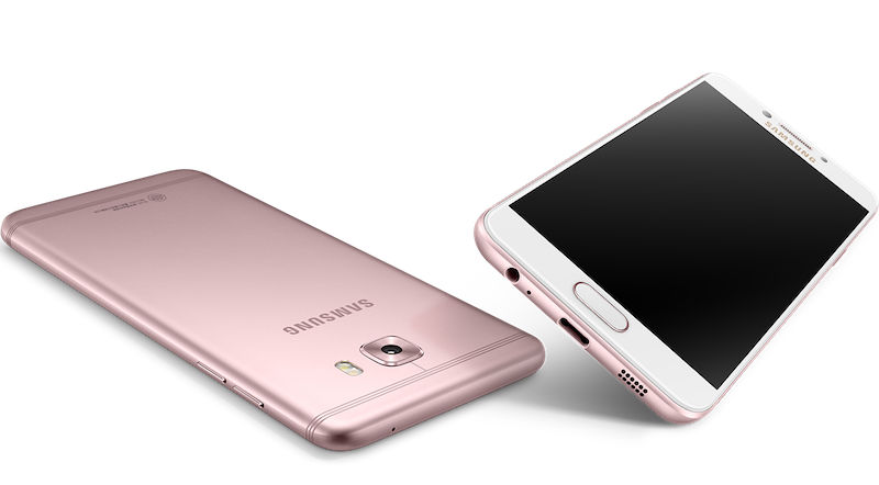 Samsung Galaxy C7 Pro Becomes the New Best Upper Mid-Range Handset