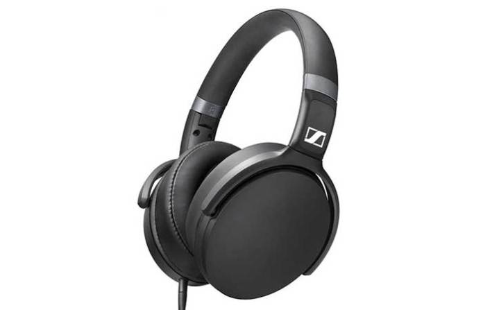 Sennheiser HD 4.20s Launched