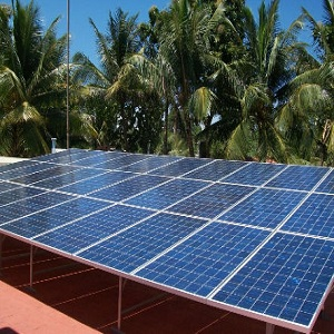 Solar Cell and Module Market