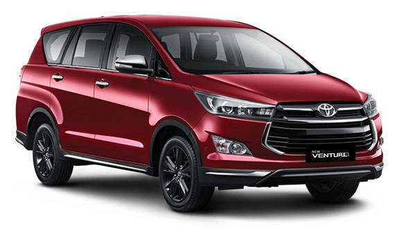 The Royal Innovacrysta Touring Sport Will Be Introduced In India on May 4