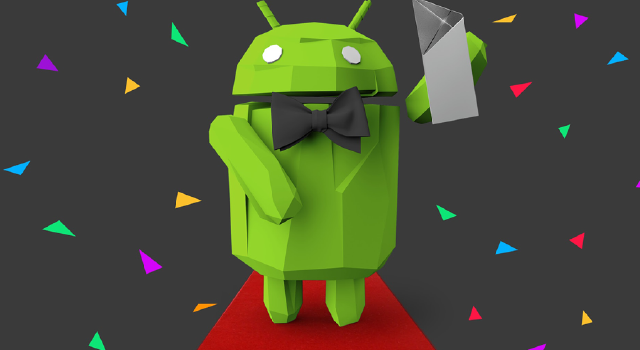 Google Announces Achievers of the 2017 Google Play Awards