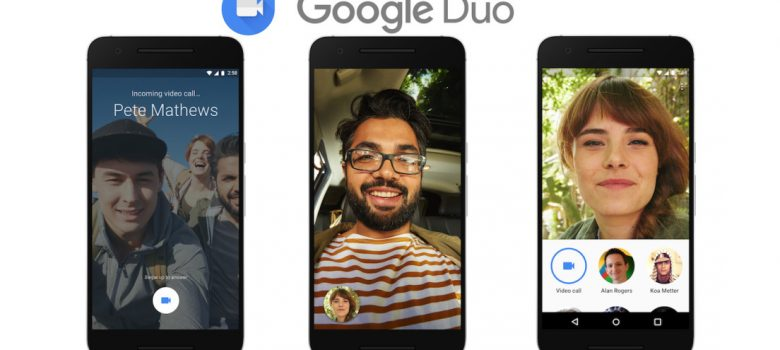 Now Google Allo enables making calls within its chat via Duo