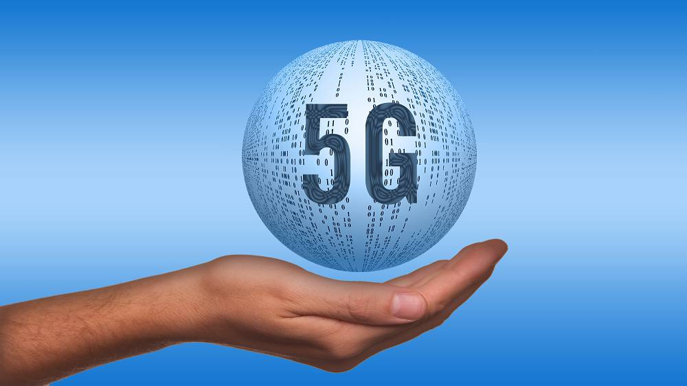 5G to Soon Make an Entry in India