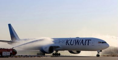 Laptop Ban Lifted From Kuwait Airways, Royal Jordanian