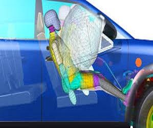 Automotive Crash Impact Simulator Market