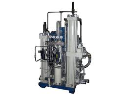 CNG Compressor Market