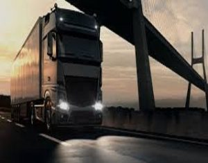 Commercial Vehicle Lighting Systems Market